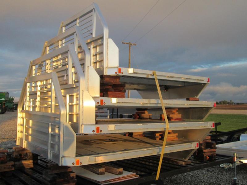 "2022 Aluma 81087 Truck Bed / 81"" X 87"""