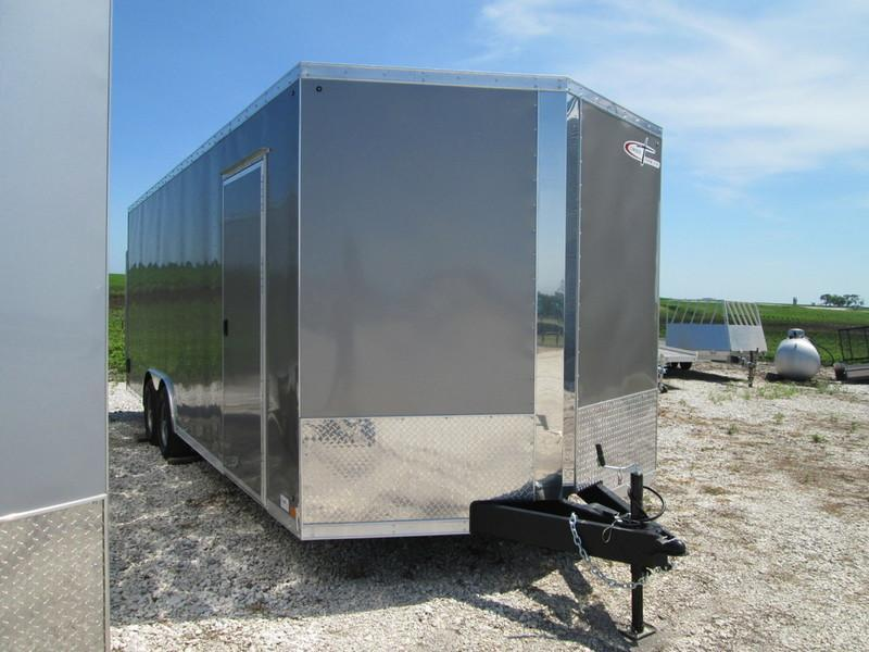 2020 Cross Trailers 8.5 Wide 22TA3