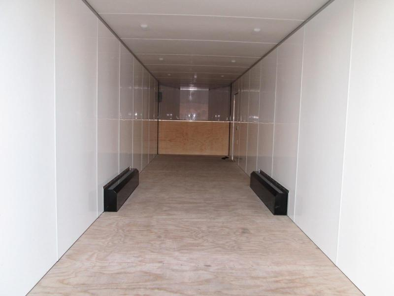 2019 Other Jensen 40' GN Enclosed Cargo Trailer