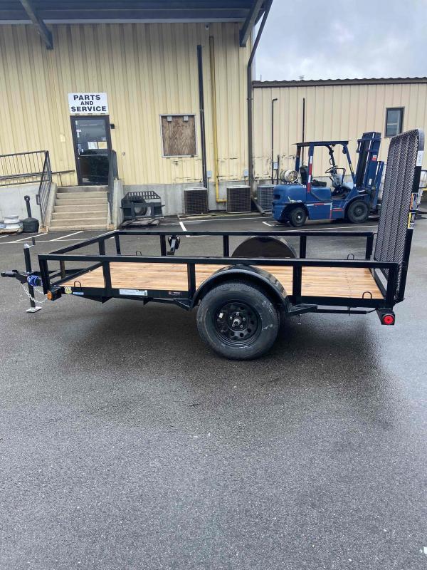 2021 Load Trail SR60x10 Utility Trailer