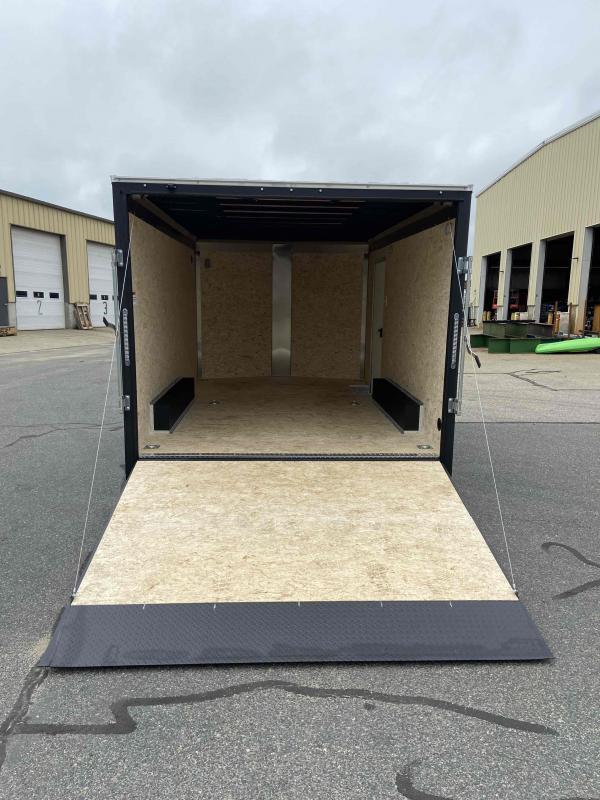 2021 ITI Cargo 8'X14' Enclosed Cargo Trailer