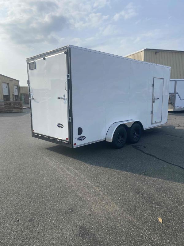 2022 ITI Cargo 7'X18' V-NOSE Enclosed Cargo Trailer