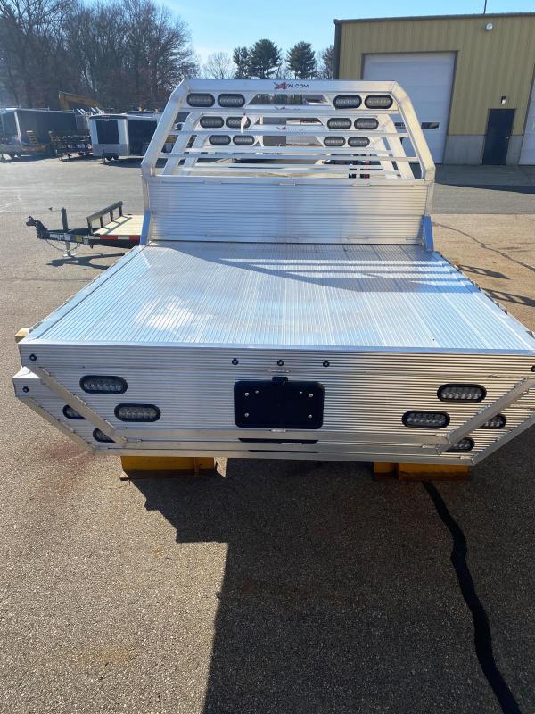 ALCOM AL08407 Truck Bed