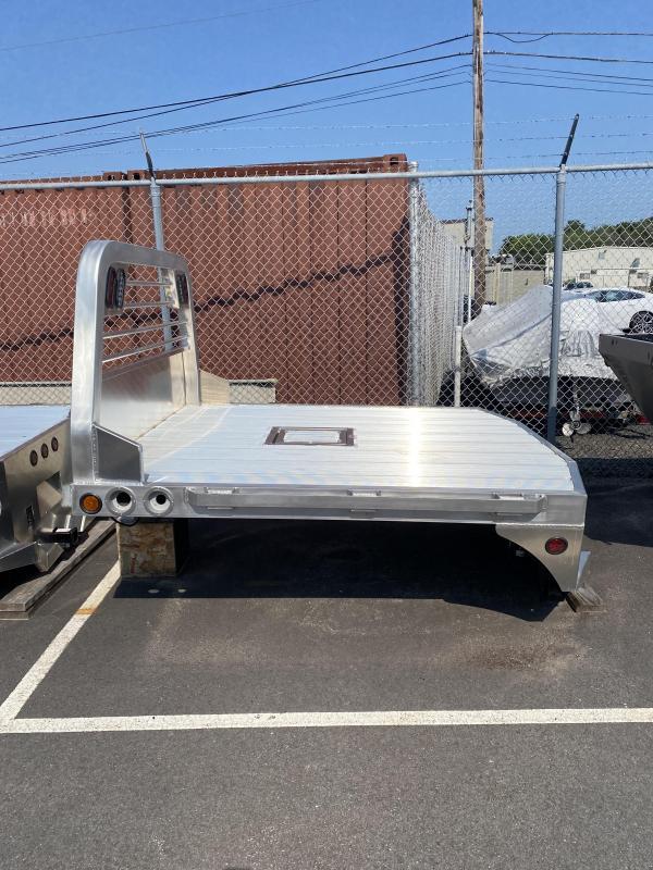 2021 Norstar AR08484 Truck Bed