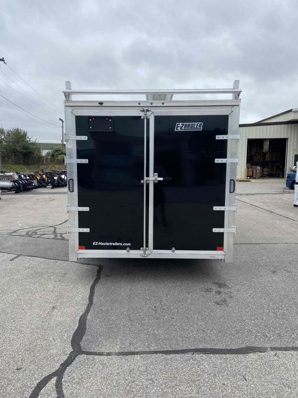 2022 EZ Hauler EZEC7.5X16 Enclosed Cargo Trailer