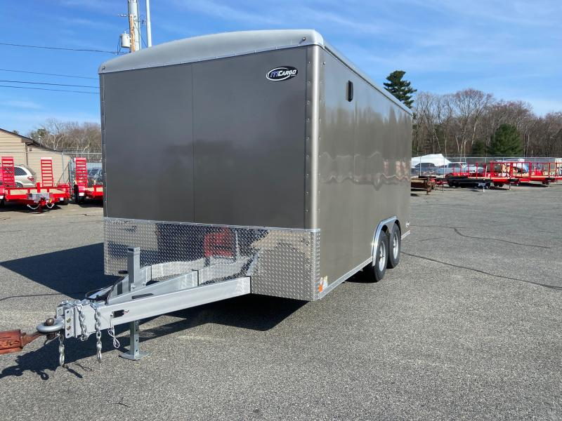 2021 ITI Cargo 8.5'X16' Enclosed Cargo Trailer