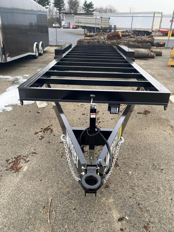 2021 Wright WT262THTF Tiny House Trailer