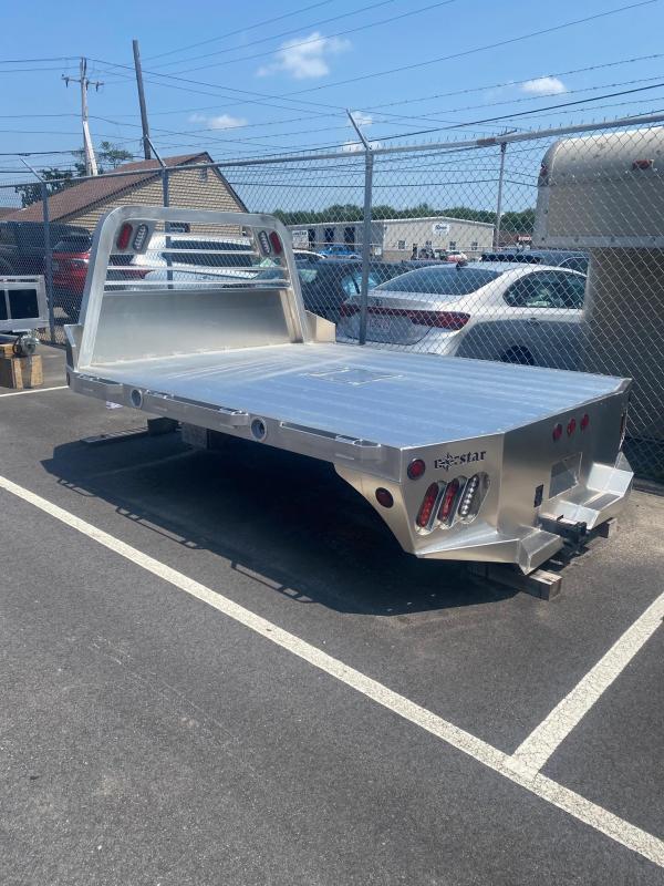 2021 Norstar AR09497 Aluminum Truck Bed