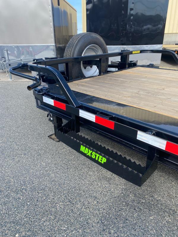 """2021 Load Trail 82"""" X 22'  Equipment Hauler"""