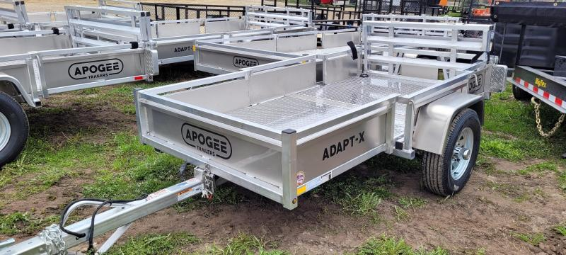 2021 Apogee Adapt-X 300 (4'x8') Utility Trailer