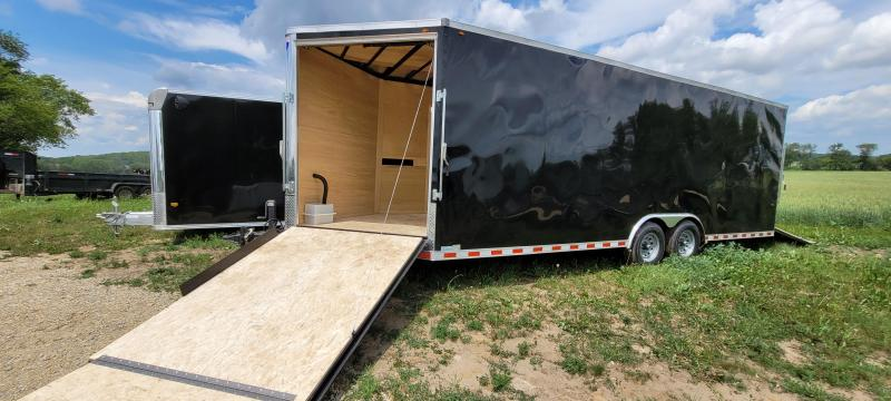 2021 Interstate 1 Trailers IF824TA5XLT Enclosed Cargo Trailer
