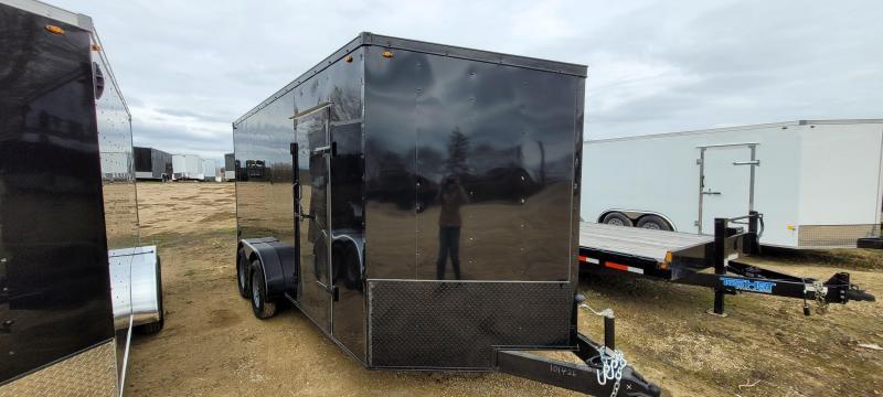 2021 Interstate IFC716TA2 Enclosed Cargo Trailer
