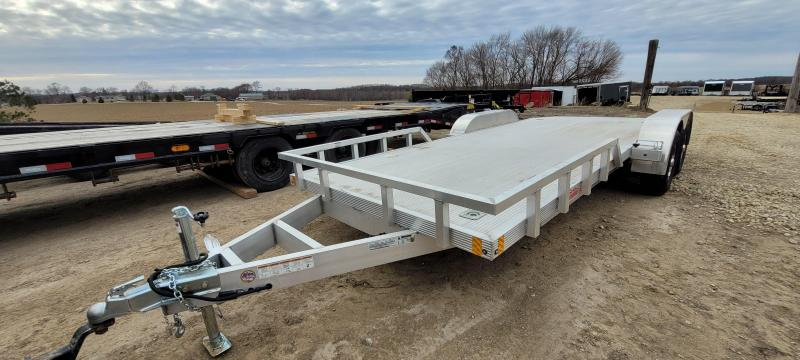2021 High Country OCH8.5X20 Car / Racing Trailer
