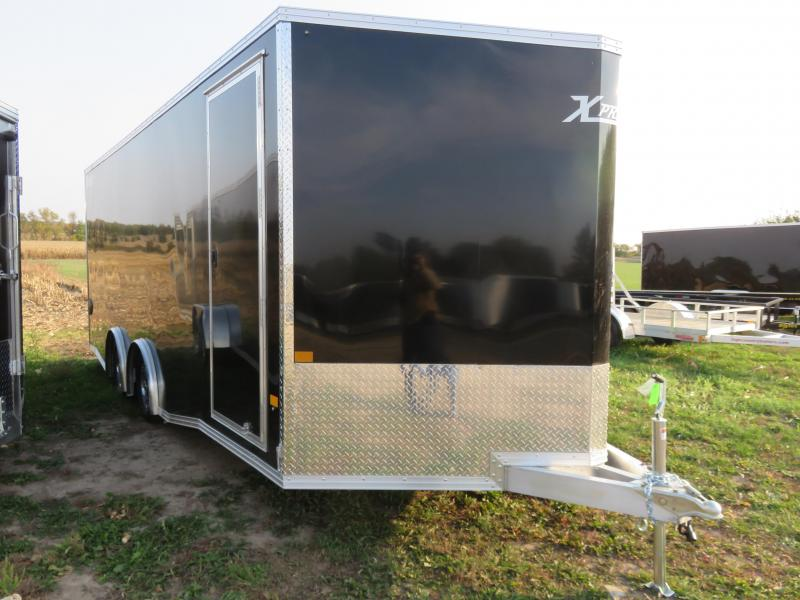 2021 High Country XPRESS 8X20 CH Car / Racing Trailer