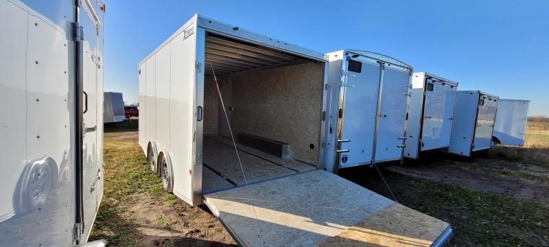 2021 High Country XPRESS 8x16 Aluminum ATV Trailer