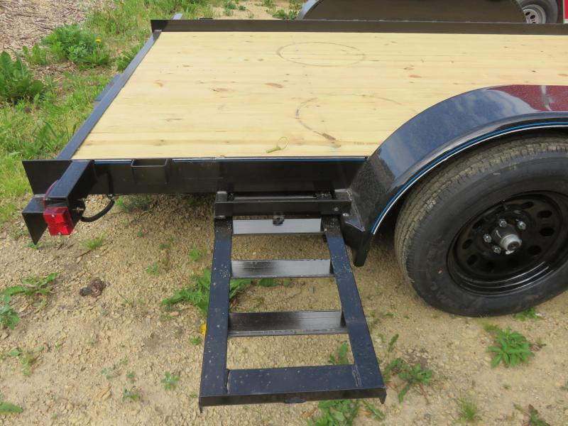 2021 Top Hat Trailers 16x83 CH Car / Racing Trailer