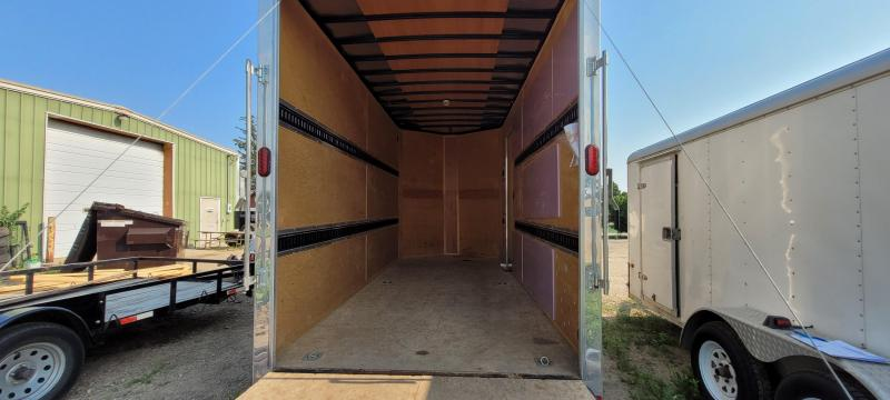 2016 Interstate 1 Trailers IFC716 Enclosed Cargo Trailer