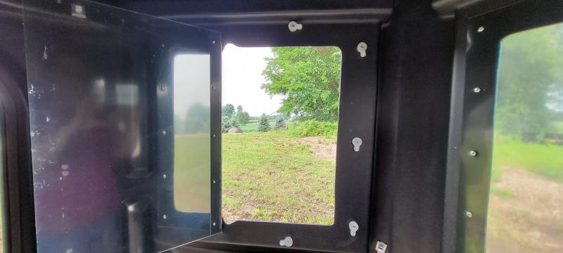 2021 Hunting Pod Xtra Large Oval Hunting Pod