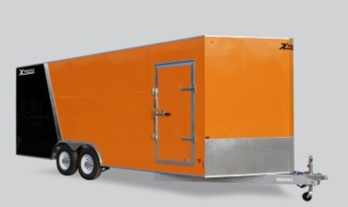 2021 High Country XPRESS 8X28 CH Car / Racing Trailer