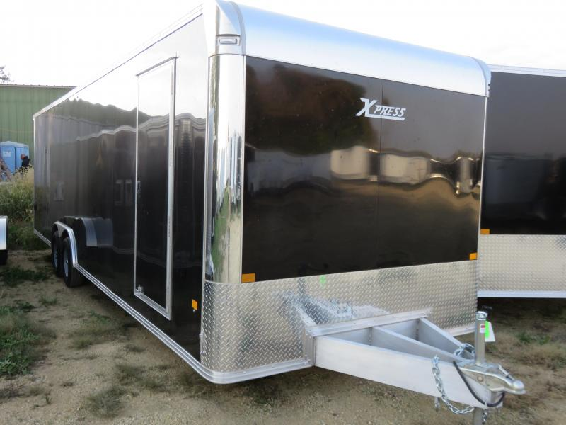 2021 High Country XPRESS 8X28 CH Car / Racing Trailer