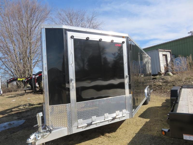 2019 One Trailers 8.5x28 Enclosed Cargo Trailer