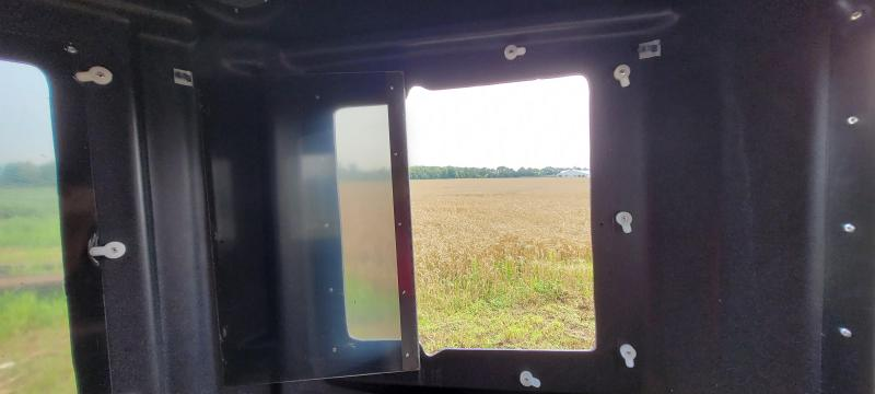 2021 Hunting Pod Large Oval Hunting Pod