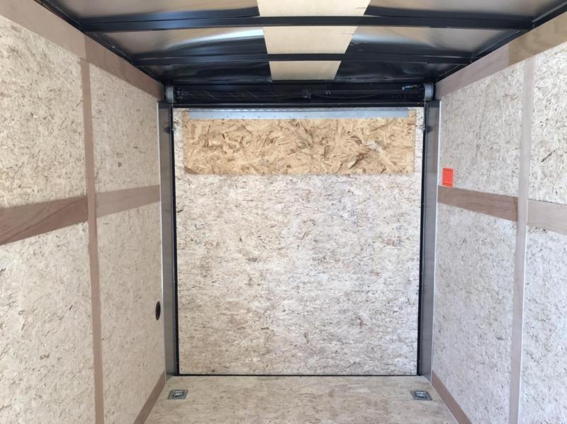 2020 Haulmark Passport 6x12 Enclosed Cargo Trailer