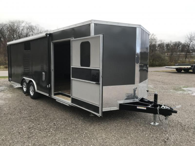 2020 Sure-Trac 8.5 x 24 Enclosed Cargo Trailer
