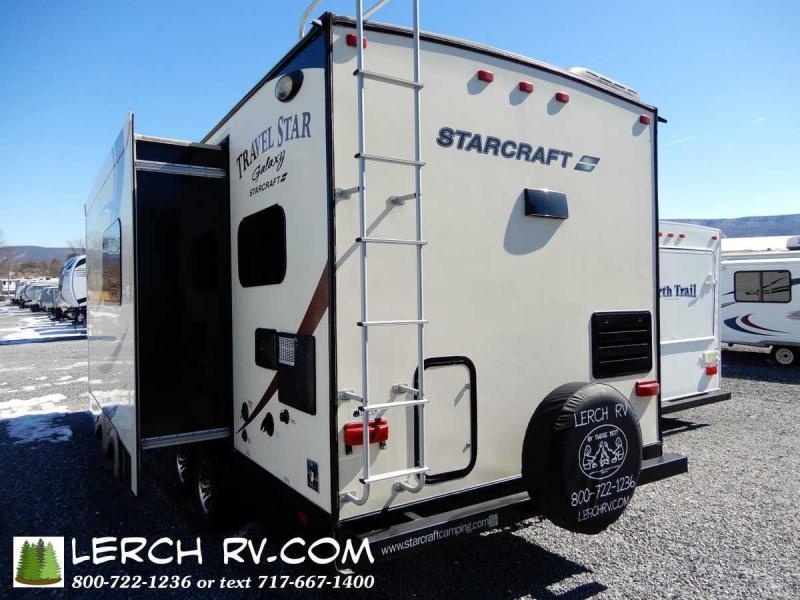 2015 Starcraft Travel Star Galaxy 274RKS