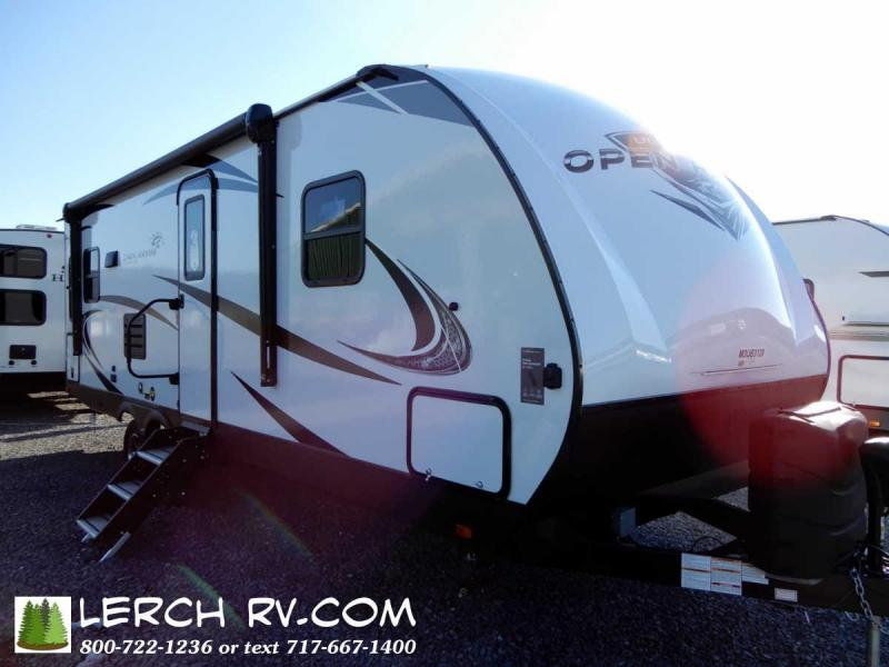 2021 Highland Ridge RV Ultra Lite UT2410RL