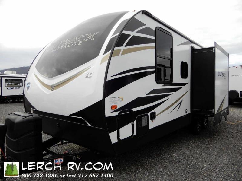 2021 Keystone RV Outback Ultra Lite 244UBH