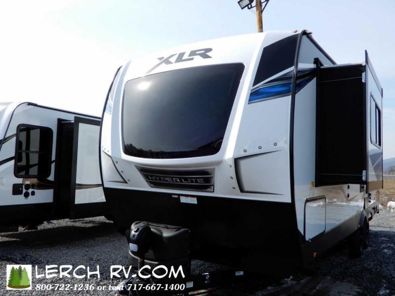 2021 Forest River XLR Hyper Lite 2513