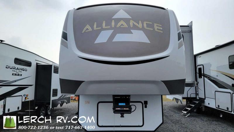 2021 Alliance RV Paradigm 340RL