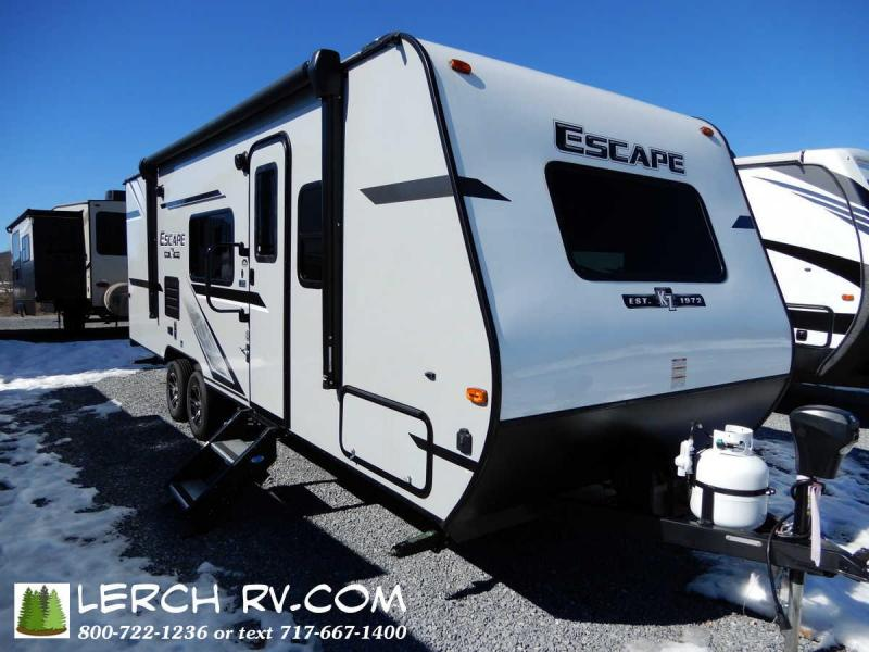 2020 K-Z RV Escape 231BH