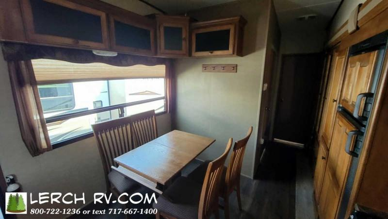 2013 Keystone RV Copper Canyon 333FL