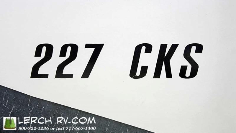 2013 Starcraft Travel Star 227CKS