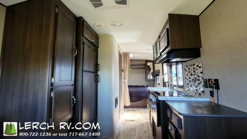 2019 Keystone RV Springdale 202RD