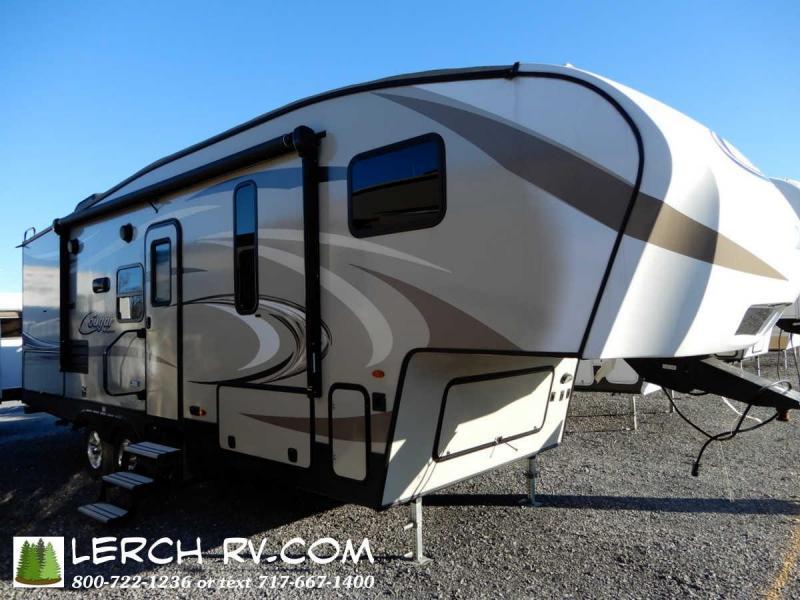 2018 Keystone RV Cougar X-Lite 25RES