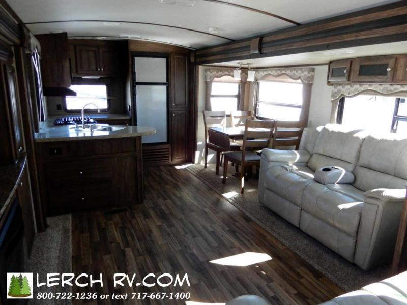 2016 Keystone RV Cougar X-LIte 33MLS