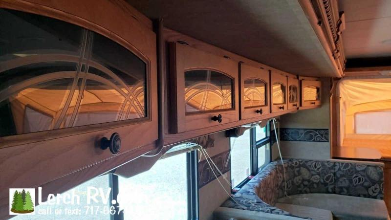 2012 Heartland RV North Trail 20