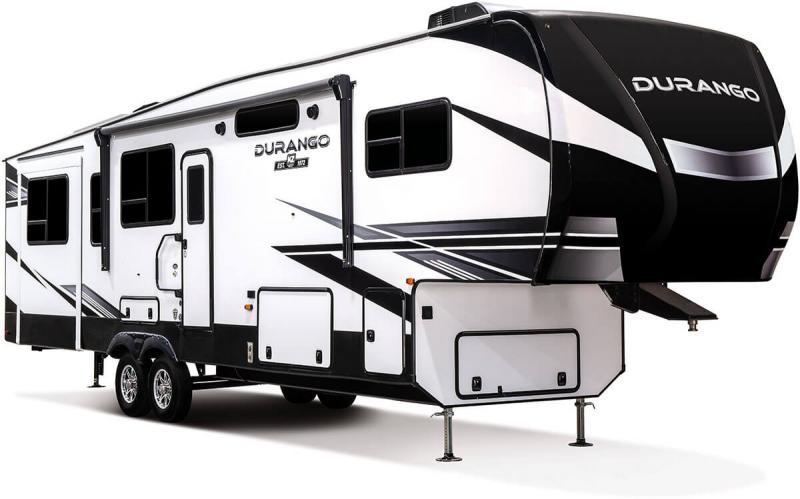 2021 Kz Durango D343MBQ