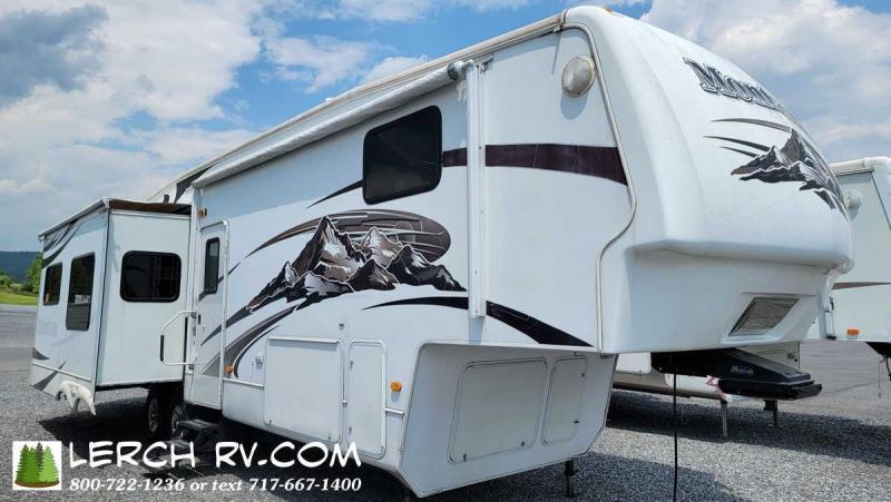 2009 Keystone RV Montana 3400RL
