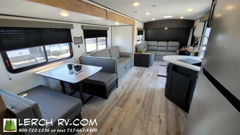 2022 Keystone RV Springdale 38FL