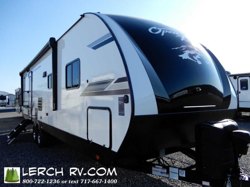 2021 Highland Ridge RV Range Light 281BH
