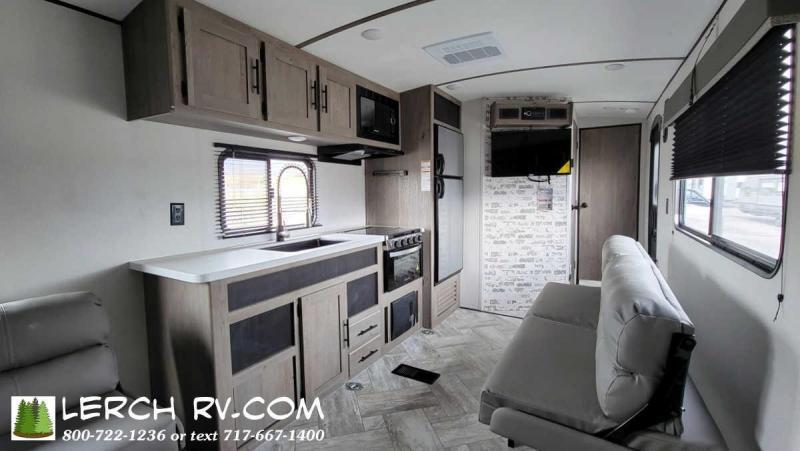 2021 Keystone RV Springdale 27TH