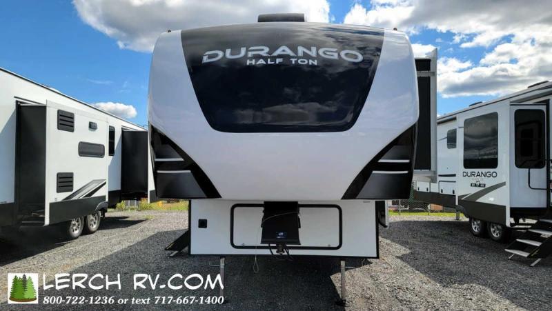 2022 KZ Durango 286BHD