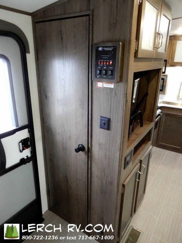 2021 KEYSTONE PASSPORT GRAND TOURING 3400QD GT