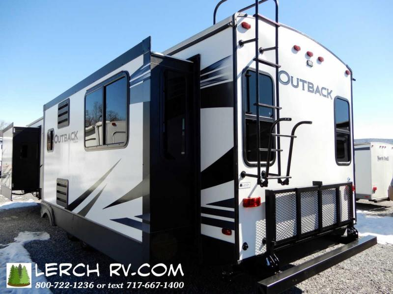 2020 Keystone RV Outback 341RD