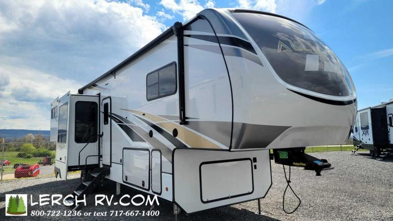 2021 Alliance RV Paradigm 365RD