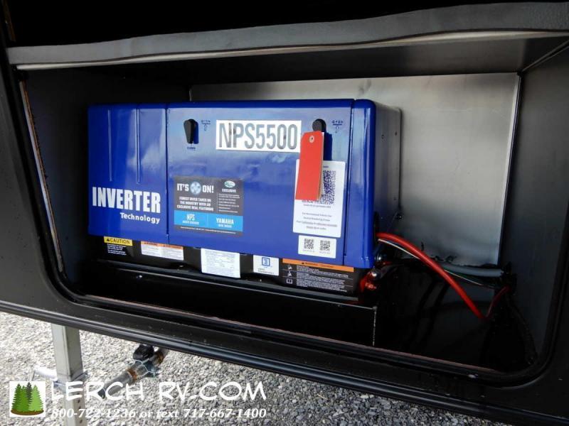2022 Forest River XLR Nitro 351